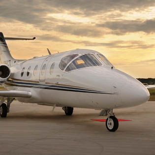 Flyzenith Executive Private Charter