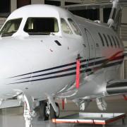 VIP Air Charter - Flyzenith