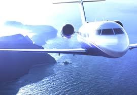 flyzenith executive Charter Flight