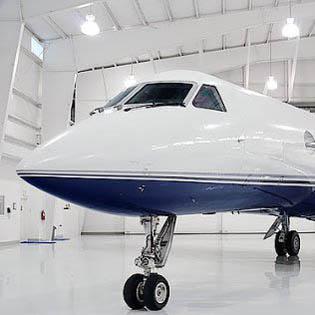 Private Charter Planes